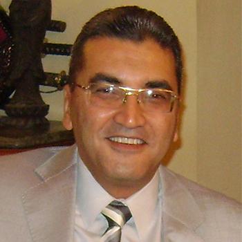 Tarek El-Hakim Image