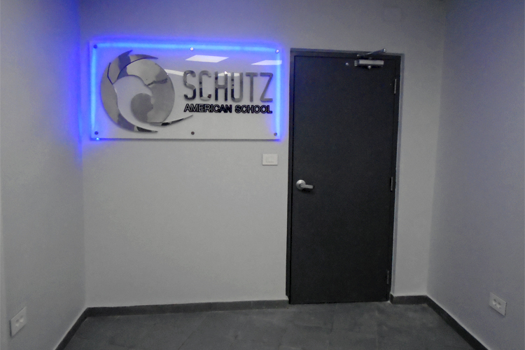 Schutz Gates Upgrade