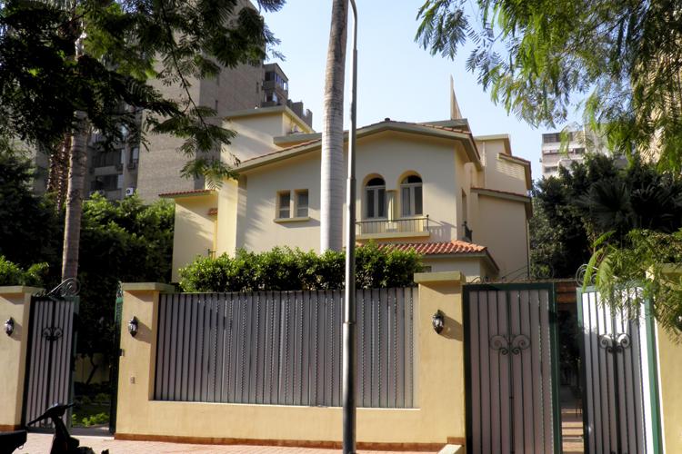 Villa Hindawi
